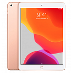 iPad 10.2 128GB WiFi 2019